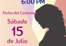 Convocatoria Reina de las TFA San Joaquín 2017
